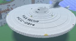 USS KELVIN - Refit Style
