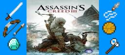 ASSASSIN'S CREED 3 texture pack Minecraft Texture Pack