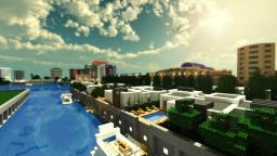 Greenfield Project - Westwood Grove Minecraft Map & Project