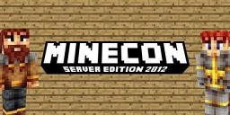 What I Thought Of Minecon Server Edition 2012
