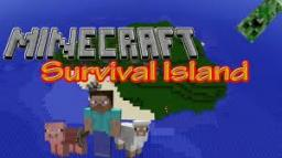 Minecraft Survival Island v.5 Minecraft Project