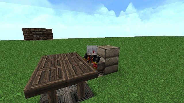 how to clear your plot on minecraft