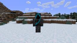 Benqazwsx123 Fan Mod 1.4.5 [Mod Complete] Minecraft Mod