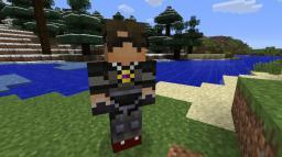 SkyDoesMinecraft Fan Mod 1.4.5 [Mod Complete] Minecraft Mod