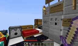 (ADV) (MC 1.3 or higher) Minecraft The Mine V 1.3 Minecraft Map & Project