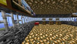 escape the cage-sever edition Minecraft Map & Project