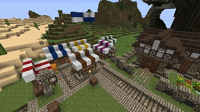 Minecraft marketplace tutorial minecraft project for Craft com online shopping