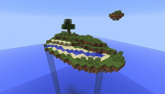 minecraft the island pdf free