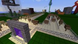 EliteMiners FREE OWNER TO GRIEF! Minecraft Server
