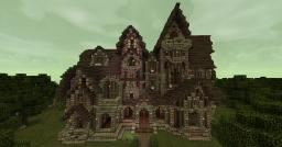 The Hunt (PvP Map) V1.1.0 Minecraft Project