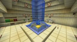 Mixed Zombies V1.3[SP/MP/Adventure/Challenge/1.4.X] Minecraft Map & Project