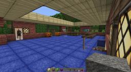 Broken Ducks Peaceful [INACTIVE] Minecraft Map & Project
