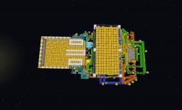 Badass MiniGame Minecraft Map & Project