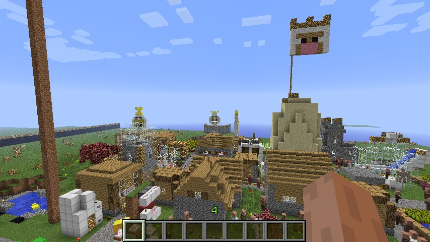Sheep worlds history map included minecraft blog sheep worlds history map included gumiabroncs Images