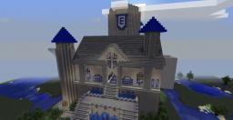 EconCraftMC - Tekkit Server - 24/7 - 12 GB Minecraft Server