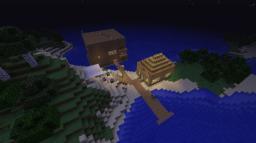 Piggy Craft (No Griefing) Minecraft Server