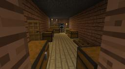 my mountain house Minecraft Map & Project