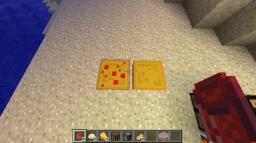 Pizza mod [1.5.1] [SMP] Minecraft Mod