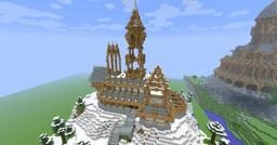 Beast_Maker Manor (Small) Minecraft Map & Project