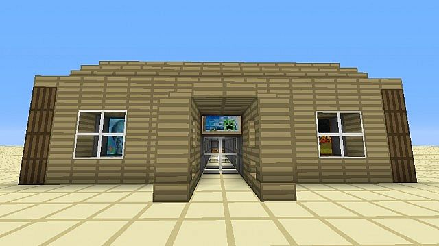 how to make a piston trap door