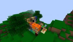 TurkeyCraft Pack Minecraft Texture Pack