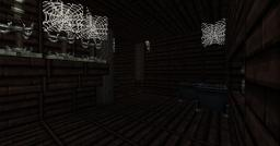 Witch's Hut Minecraft Map & Project