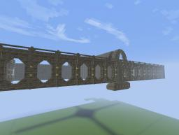 complex train station #2 Minecraft Map & Project