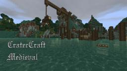 Medieval Cities,  Kaetra. Builders needed! Minecraft Map & Project