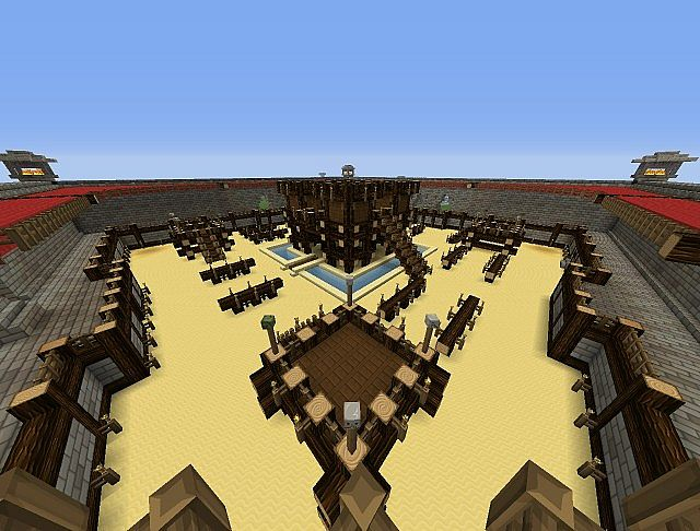 Sinister Pvp ☠ Survival Factions Economy Pvp Arena