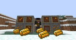 [1.4.5.] Copper Craft Minecraft Mod
