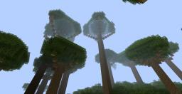 Mission of The Future - Survival Map Minecraft Map & Project