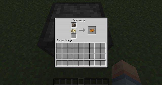 Smelting Recipe
