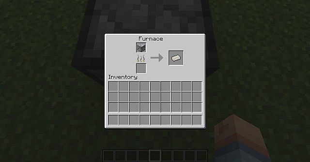 Smelting Recipe