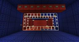 Connect 4 Minecraft Map & Project