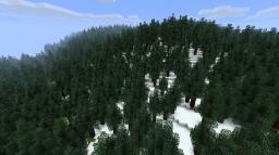 Farscore | Custom Terraform | Nordic Style Minecraft