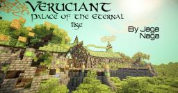 Veruciant: Palace of the Eternal Isle [Download] Minecraft Project