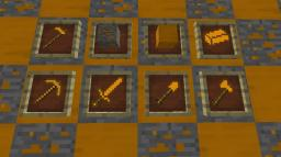 Bronze mod [1.4.5] ORE-BIOME-INGOT-TOOLS-AND MORE Minecraft Mod