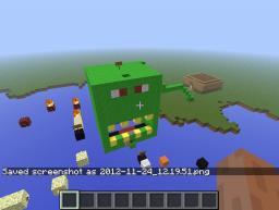 bradymgs parkour Minecraft Map & Project