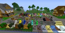 Texture pack by Rat01 (simple one ) Minecraft Texture Pack