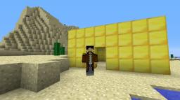 ButterCraft TextPack! Minecraft Texture Pack