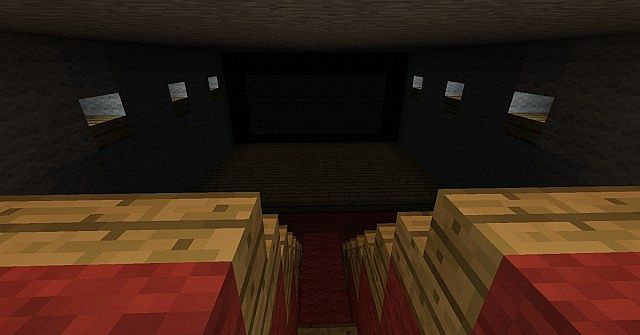 House Good For Suvival Minecraft Project