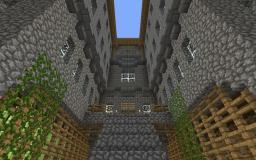 Villa Da Oster Minecraft Map & Project