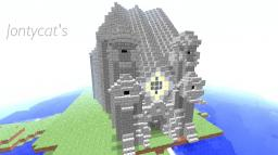Building [My First Ever Building] Minecraft Project
