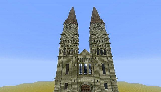 Goonmo U0026 39 S Hogwarts Project Minecraft Project