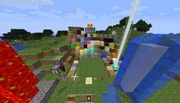 ExVSK Texture Pack 1.4.2 Minecraft Texture Pack