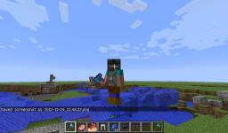 skyrim armor Minecraft Texture Pack