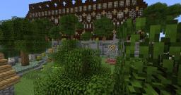 ICMC Pure Survival 1.13 PVP Minecraft