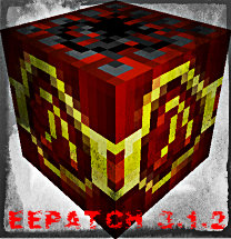 [2.22] Tekkit EE Tool Patch [3.1.2/3.1.3] [Stop The Grief!!!] Minecraft Mod