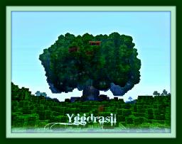 Yggdrasil Minecraft Project