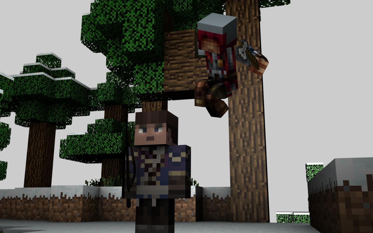 Amazing Wallpaper Minecraft Assassin - AC3-Backround-2_4175830_lrg  Gallery_5199.jpg